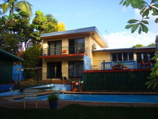 $160, Share-house, 4 bathrooms, Mcilwraith Street, Everton Park QLD 4053