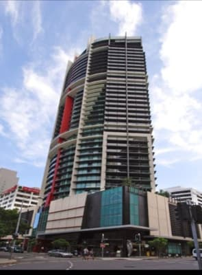 $300, Flatshare, 3 bathrooms, Felix Street, Brisbane City QLD 4000