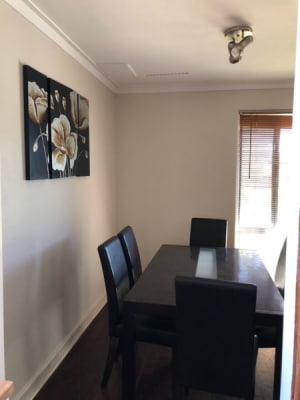 $140, Share-house, 4 bathrooms, Seaflower Crescent, Craigie WA 6025