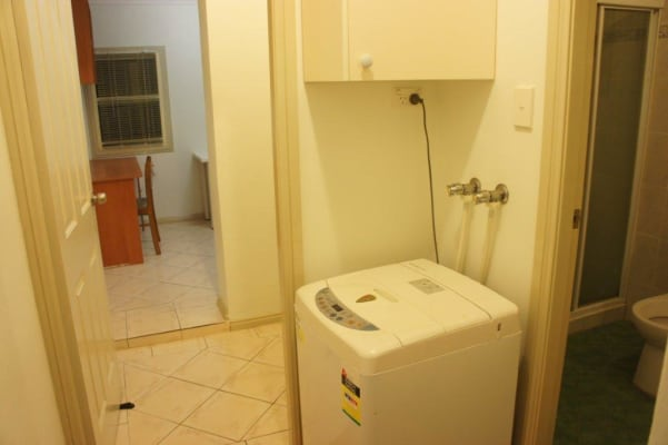 $375, Flatshare, 2 bathrooms, Bridge Road, Glebe NSW 2037