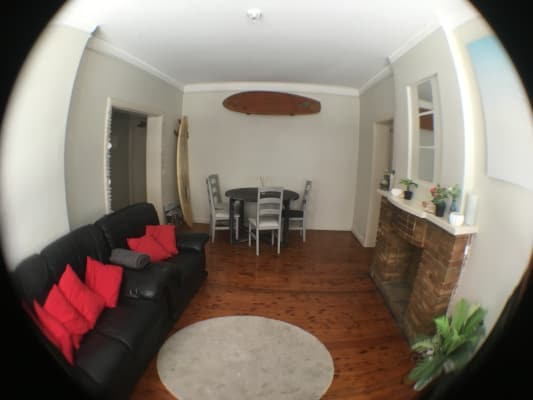 $220, Flatshare, 2 bathrooms, Bondi Road, Bondi NSW 2026