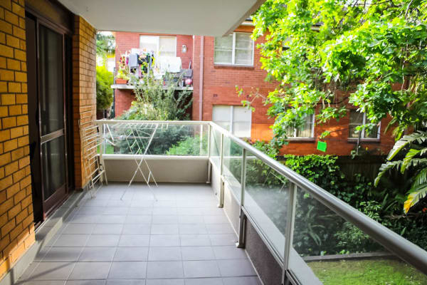 $360, Flatshare, 3 bathrooms, Rangers Road, Cremorne NSW 2090