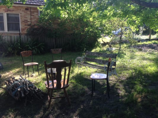 $290, Share-house, 4 bathrooms, Abingdon, Roseville NSW 2069