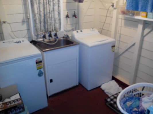 $128-135, Share-house, 2 rooms, Vacy Street, Toowoomba QLD 4350, Vacy Street, Toowoomba QLD 4350