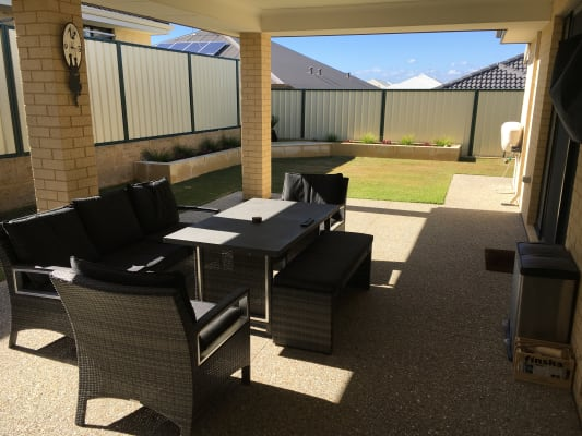 $150, Share-house, 4 bathrooms, Barwon Turn, Hammond Park WA 6164