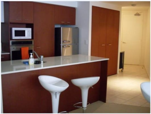 $130, Flatshare, 3 bathrooms, Ferny Avenue, Surfers Paradise QLD 4217