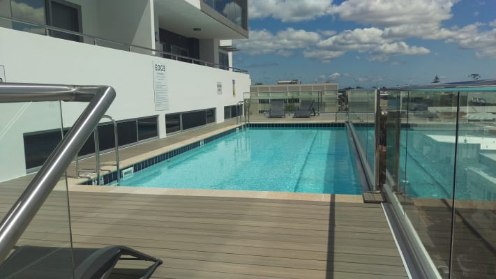$260, Flatshare, 2 bathrooms, Newcastle Street, Perth WA 6000