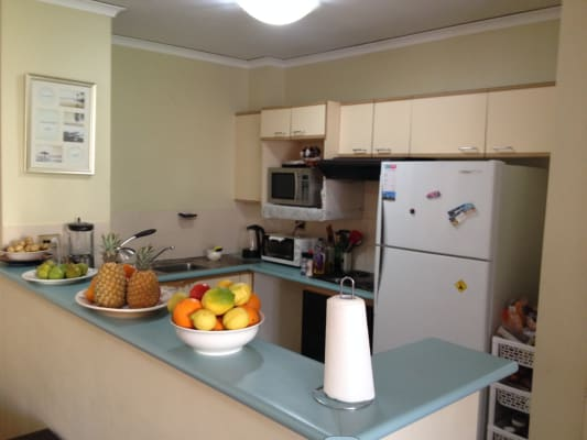 $225, Flatshare, 2 bathrooms, Bulwara Road, Ultimo NSW 2007
