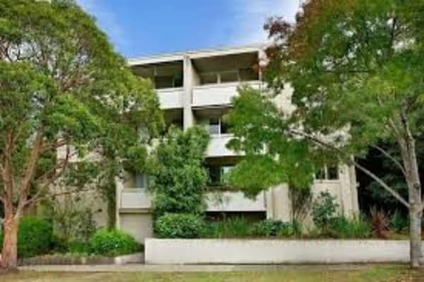 $195, Flatshare, 2 bathrooms, Avoca Street, South Yarra VIC 3141