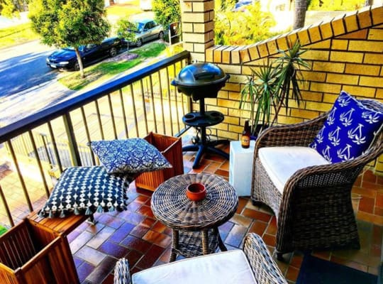 $230, Flatshare, 2 bathrooms, Saint Kilda Avenue, Broadbeach QLD 4218