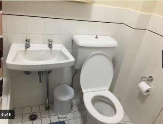 $180, Flatshare, 2 bathrooms, Sherbrooke Road, West Ryde NSW 2114