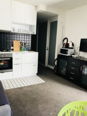$185, Flatshare, 2 bathrooms, A'Beckett Street, Melbourne VIC 3000