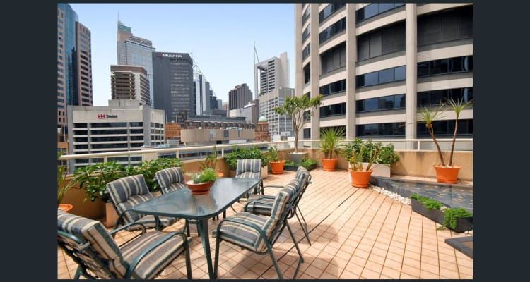 $550, Flatshare, 4 bathrooms, Bond Street, Sydney NSW 2000