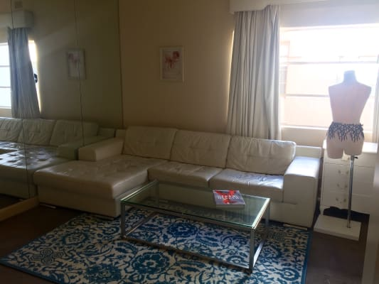 $250, Flatshare, 2 bathrooms, Queens Road, Melbourne VIC 3000
