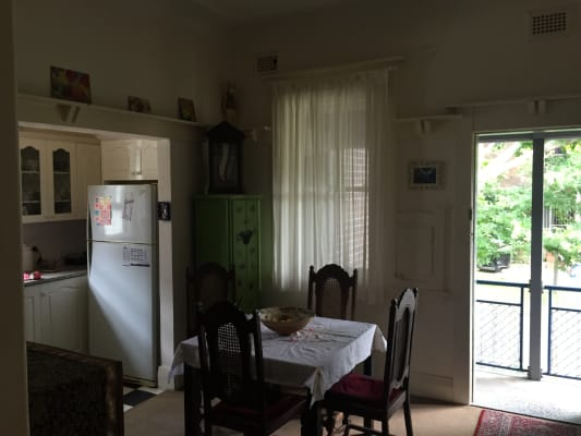 $285, Flatshare, 2 bathrooms, Judge Street, Randwick NSW 2031
