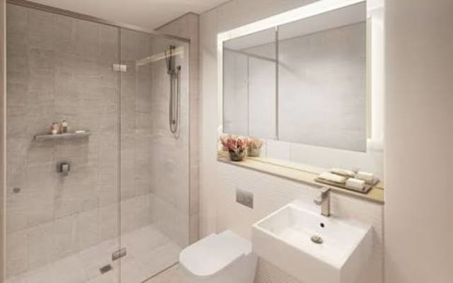 $390, Flatshare, 2 bathrooms, Hutchinson Walk, Zetland NSW 2017