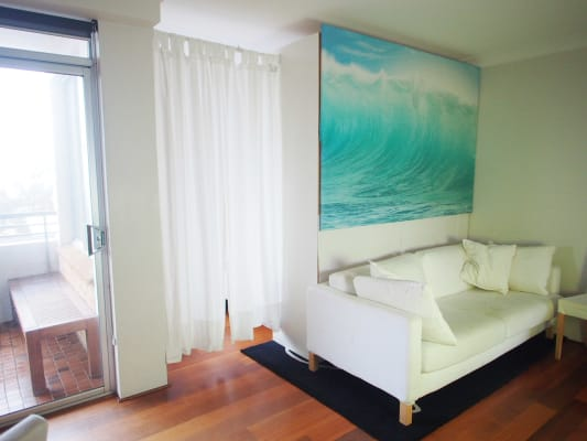 $235, Flatshare, 3 bathrooms, Martins Avenue, Bondi NSW 2026