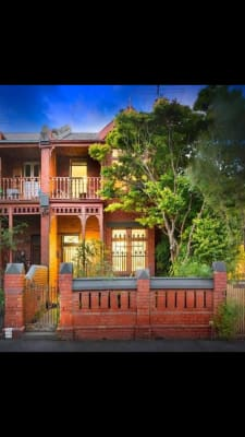 $270, Share-house, 3 bathrooms, Gore Street, Fitzroy VIC 3065