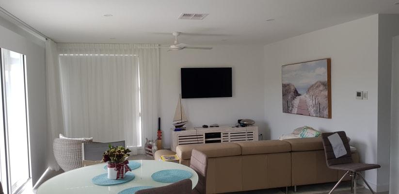$160, Student-accommodation, 4 bathrooms, Cristobel Court, Broadbeach Waters QLD 4218