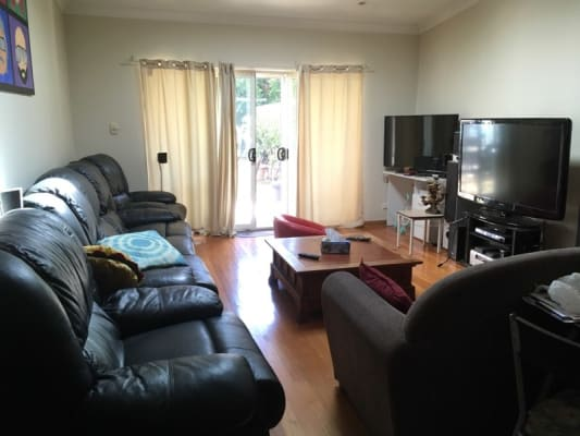 $265, Share-house, 3 bathrooms, Frederick Street, Sydenham NSW 2044