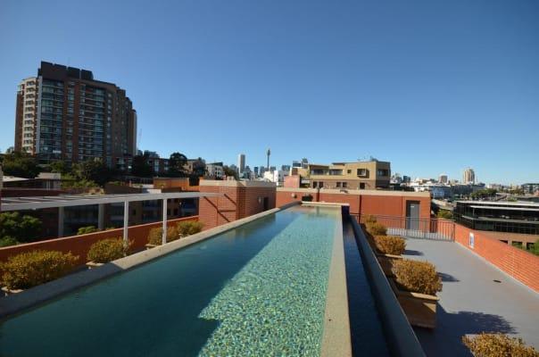 $280, Flatshare, 3 bathrooms, Quarry Master Drive, Pyrmont NSW 2009