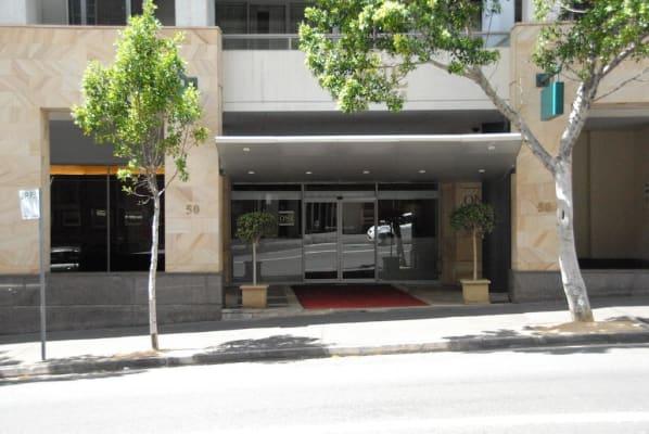 $300, Flatshare, 2 bathrooms, Murray Street, Sydney NSW 2000