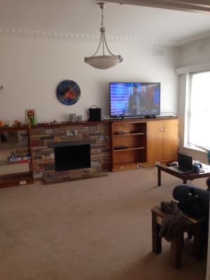 $116, Share-house, 4 bathrooms, South Avenue, Bentleigh VIC 3204
