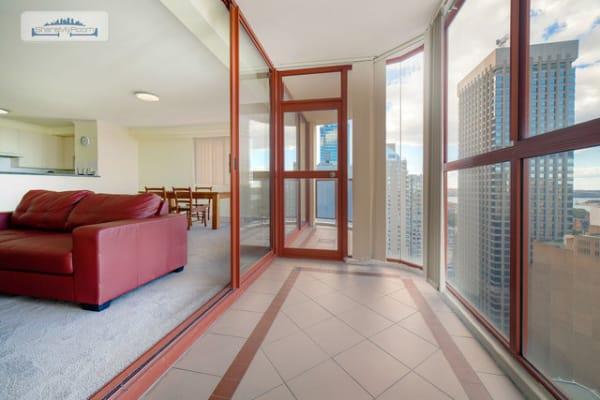 $255, Flatshare, 3 bathrooms, Pitt Street, Sydney NSW 2000