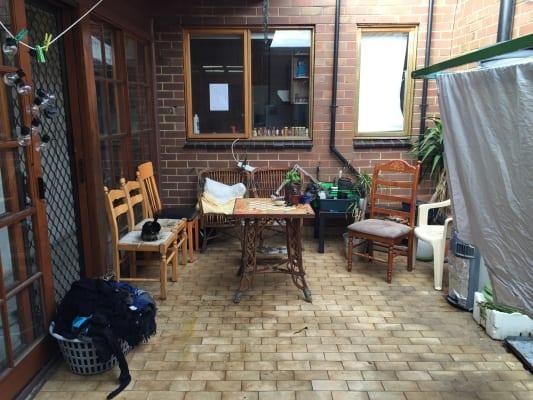$195, Share-house, 5 bathrooms, Sydney Road, Brunswick VIC 3056