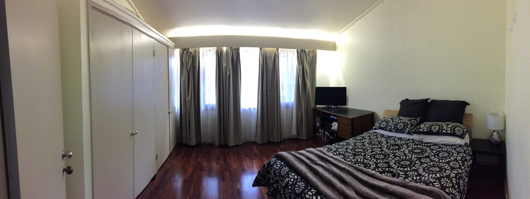 $170, Share-house, 2 bathrooms, Flemington Road, North Melbourne VIC 3051