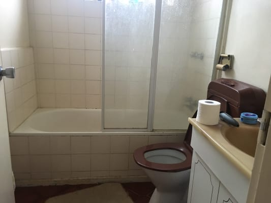 $113, Flatshare, 2 bathrooms, Upton Road, Windsor VIC 3181