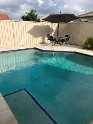 $160-170, Share-house, 2 rooms, Lake Borumba Street, Logan Reserve QLD 4133, Lake Borumba Street, Logan Reserve QLD 4133