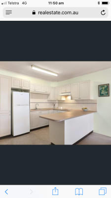 $300, Flatshare, 2 bathrooms, Innes Road, Greenwich NSW 2065