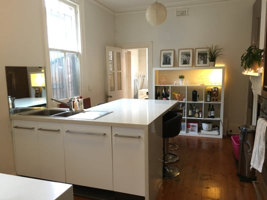 $187, Share-house, 5 bathrooms, Oshanassy Street, North Melbourne VIC 3051