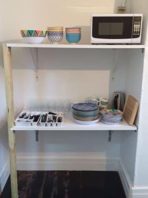 $200, Share-house, 6 bathrooms, Carlisle Street, Saint Kilda VIC 3182