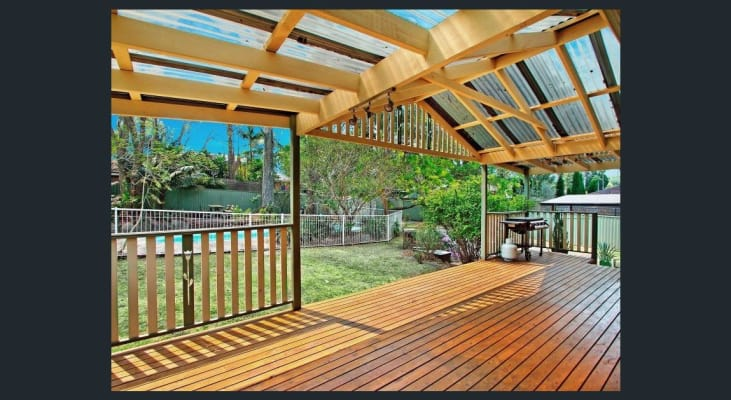 $185, Share-house, 4 bathrooms, Partridge Ave, Castle Hill NSW 2154