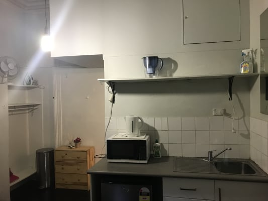 $340, Share-house, 6 bathrooms, South Dowling Street, Surry Hills NSW 2010