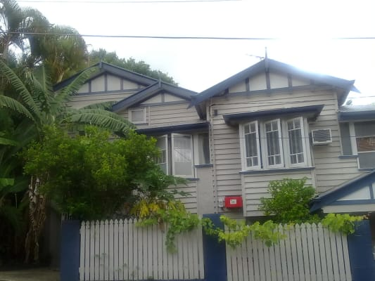 $215, Share-house, 2 rooms, Union Street, Spring Hill QLD 4000, Union Street, Spring Hill QLD 4000