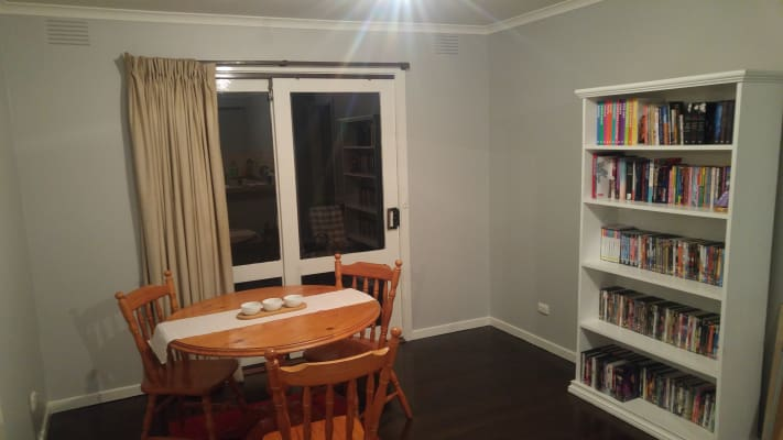 $200, Share-house, 3 bathrooms, Jamieson Avenue, Rowville VIC 3178