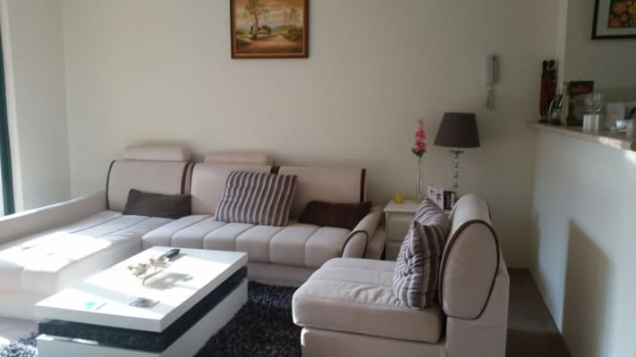 Room For Rent In Wattle Crescent  Pyrmont  Sydney