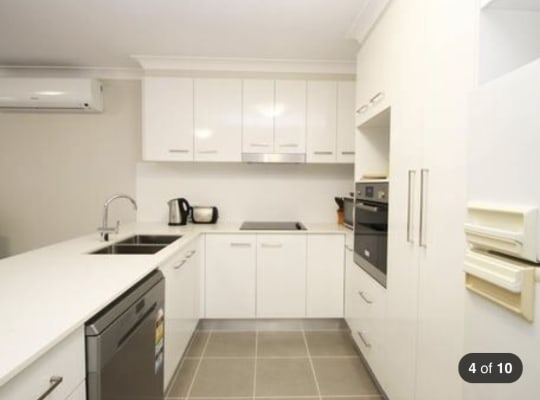 $165, Flatshare, 2 bathrooms, Campbell Street, East Toowoomba QLD 4350