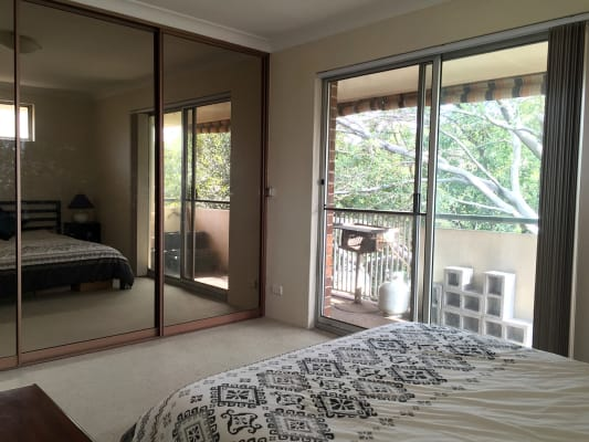 $300, Flatshare, 2 bathrooms, The Boulevarde, Strathfield NSW 2135