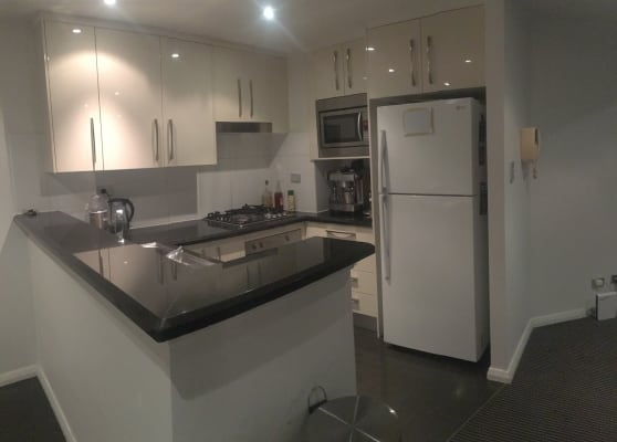 $400, Flatshare, 2 bathrooms, Potter Street, Waterloo NSW 2017