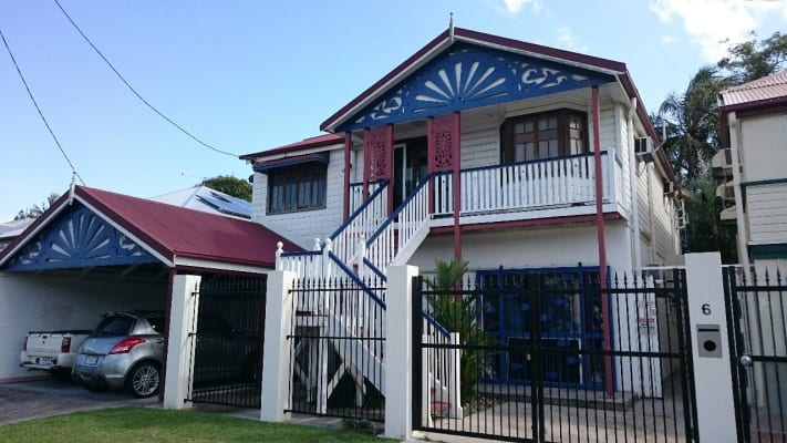 $110, Share-house, 5 bathrooms, Grimshaw Street, Cairns City QLD 4870