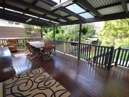 $195, Share-house, 5 bathrooms, Latrobe Street, East Brisbane QLD 4169