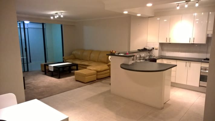 $440, Flatshare, 2 bathrooms, Pyrmont Street, Pyrmont NSW 2009