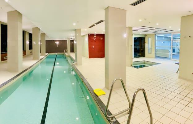 $425, Flatshare, 3 bathrooms, Cadigal Avenue, Pyrmont NSW 2009