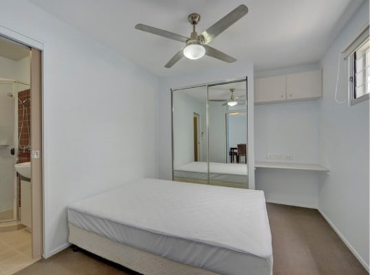 $160, Flatshare, 2 bathrooms, Water Street, Fortitude Valley QLD 4006