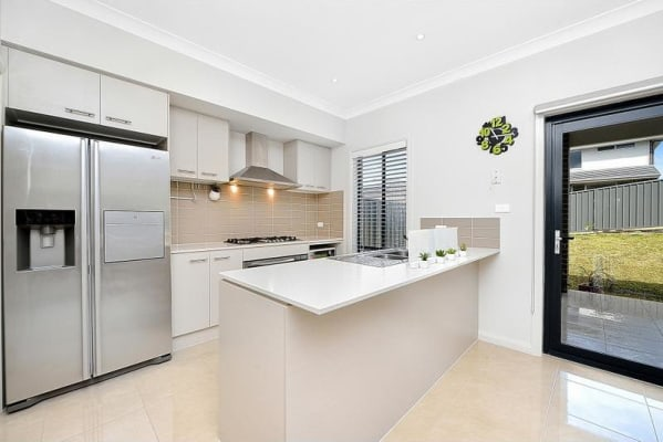 $190, Share-house, 4 bathrooms, Fraser Avenue, Kellyville NSW 2155