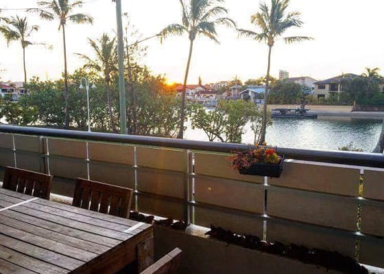 $180, Flatshare, 2 bathrooms, Watson Esplanade, Surfers Paradise QLD 4217